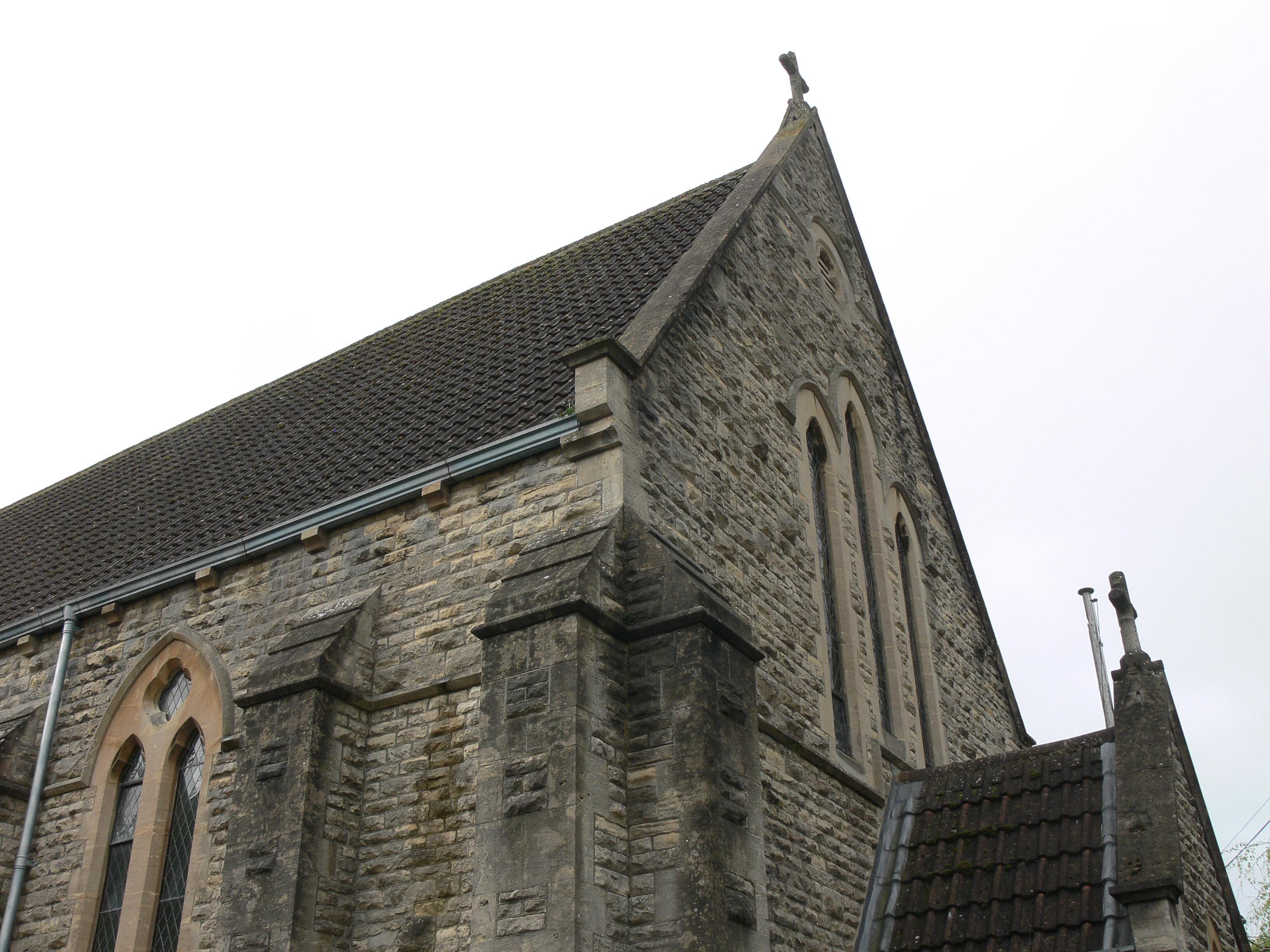 1 St Peter's Church 015