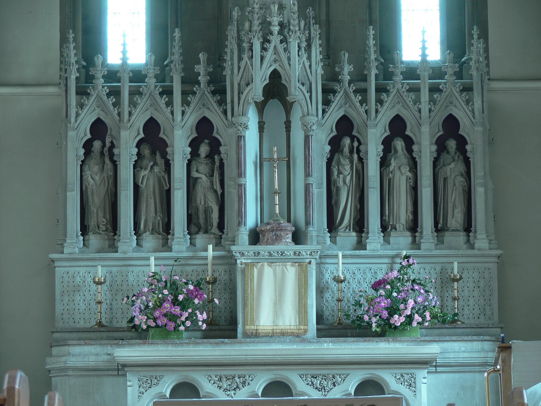 1 St Peter's Church 037