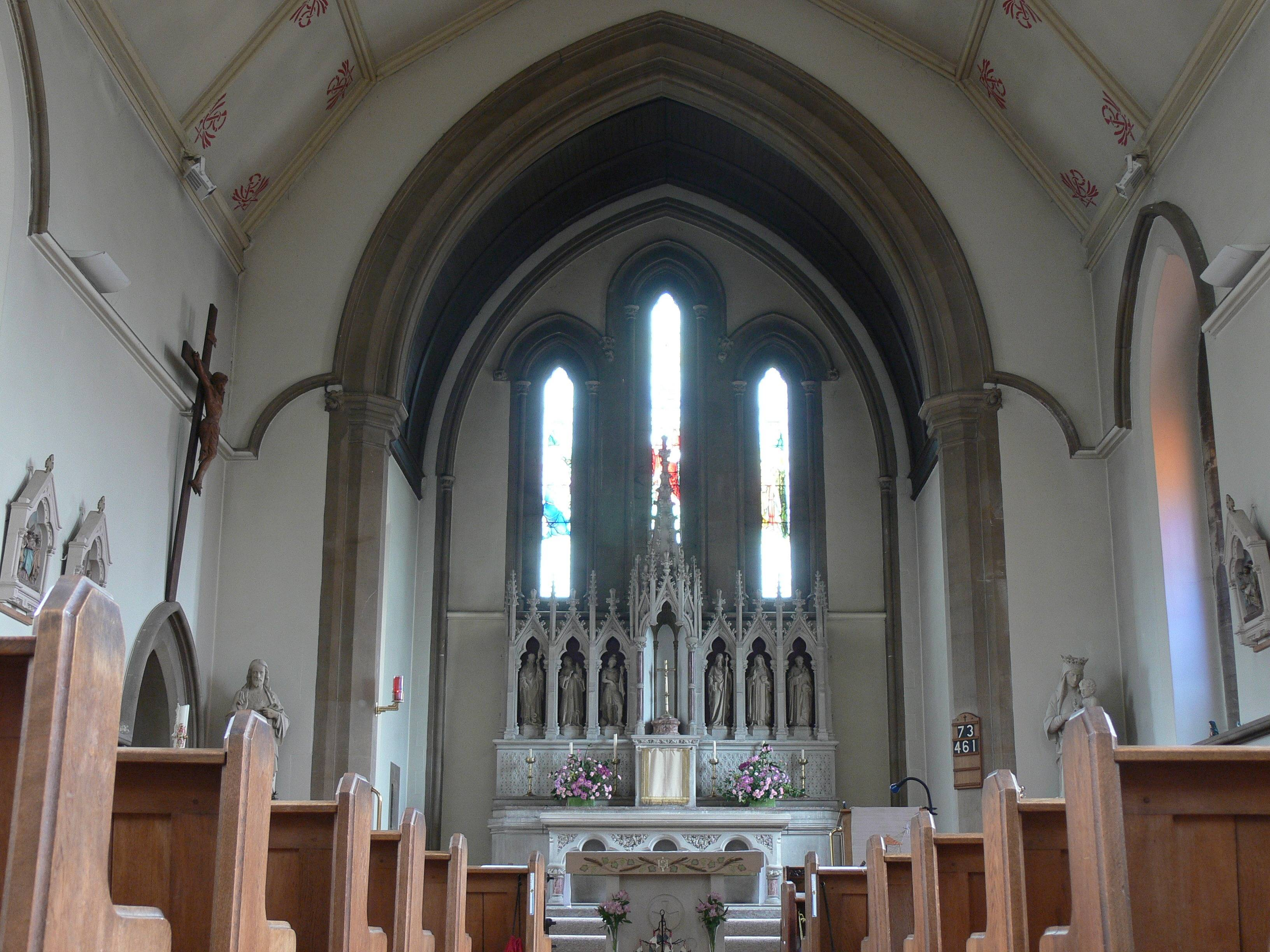 1 St Peter's Church 112