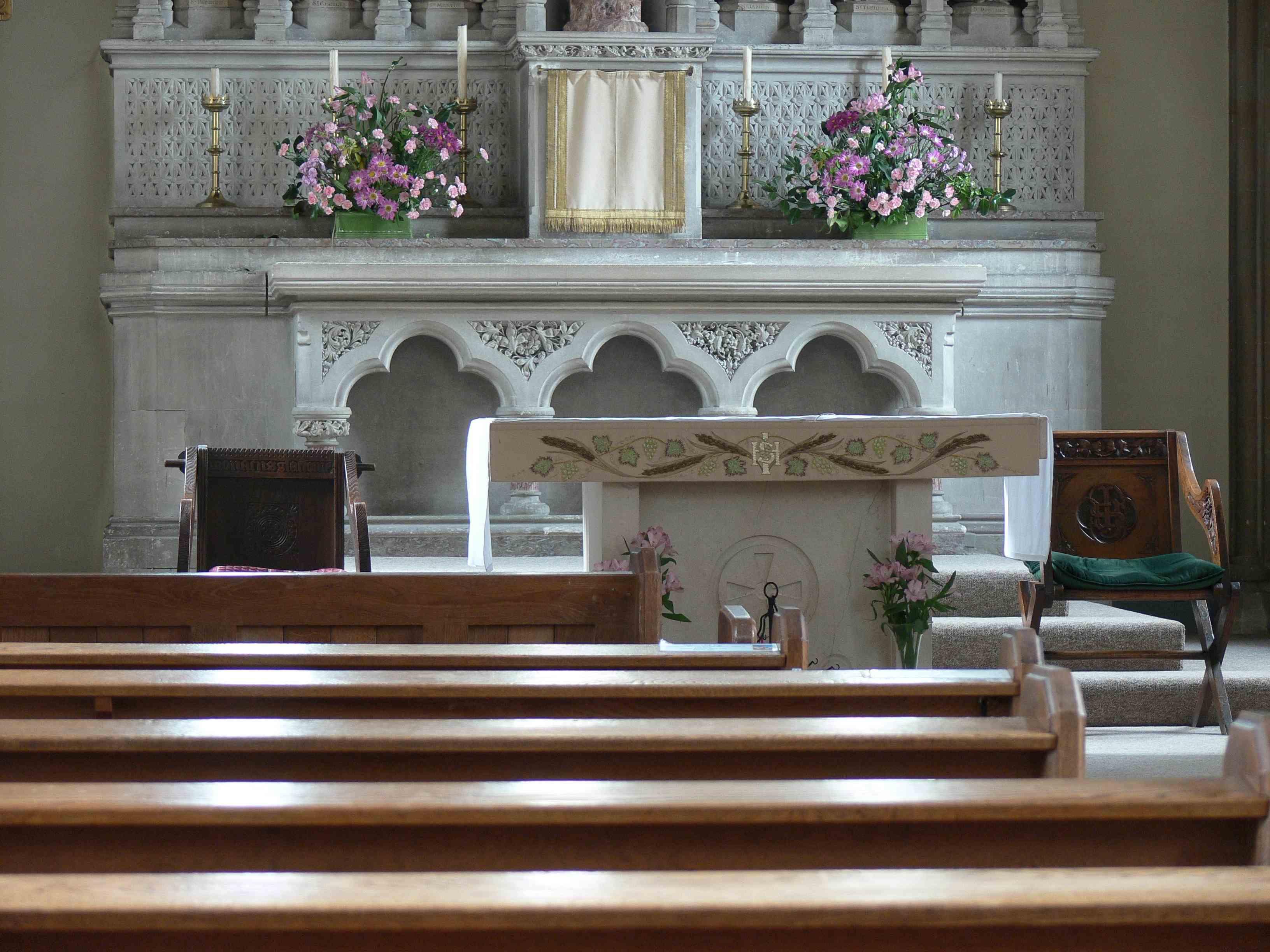 1 St Peter's Church 136
