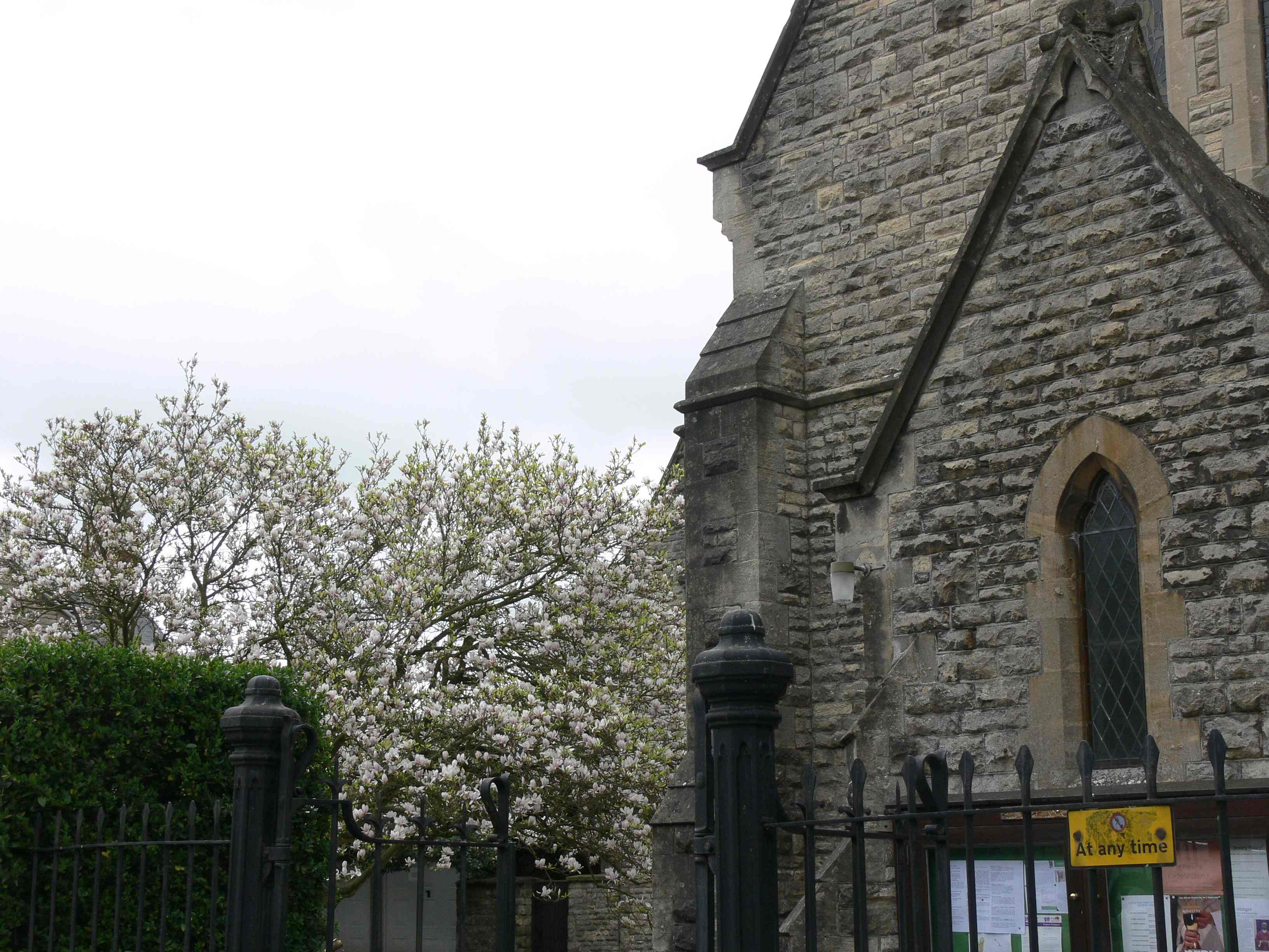 1 St Peter's Church 159