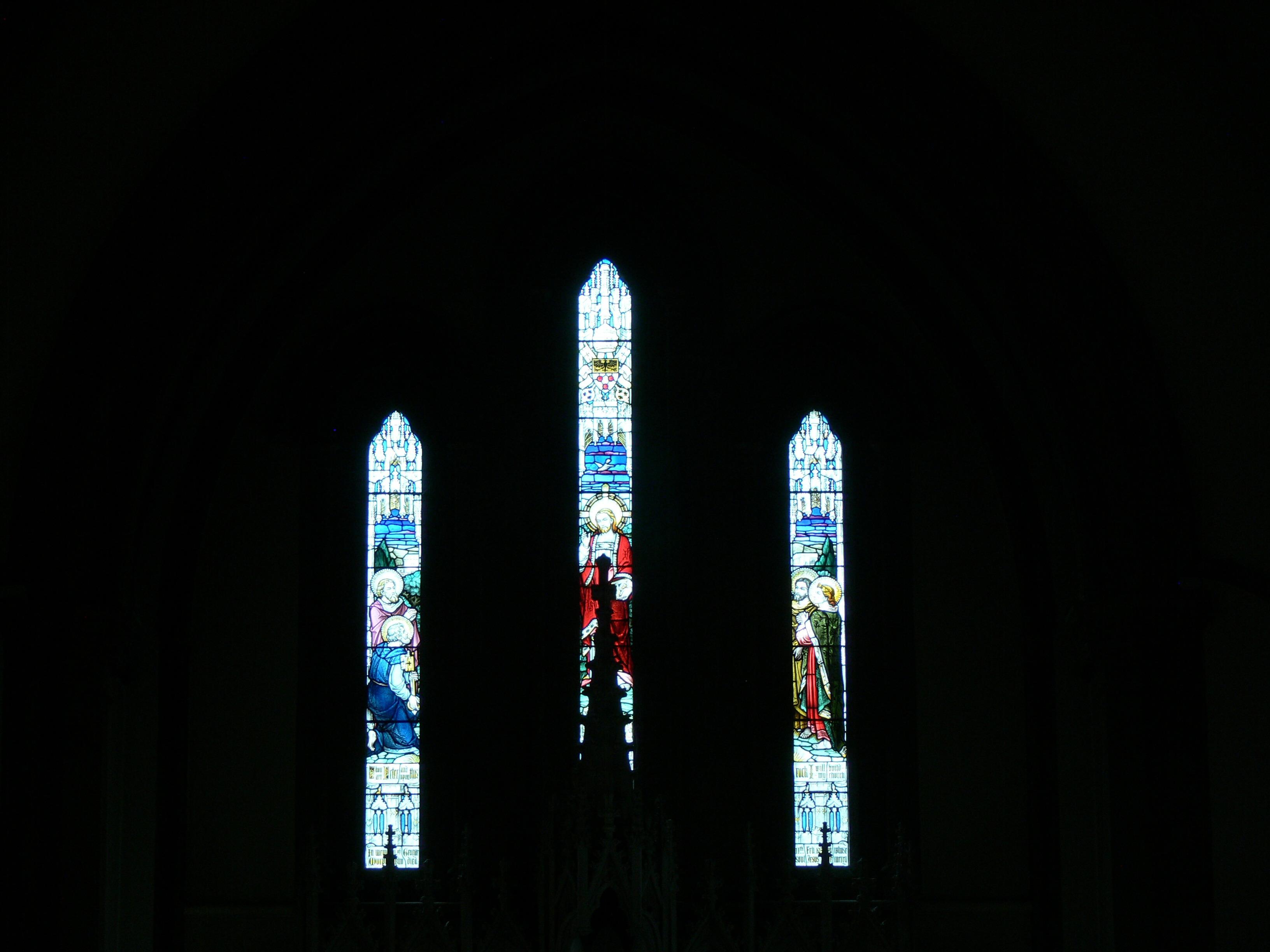 1 St Peter's Church 026