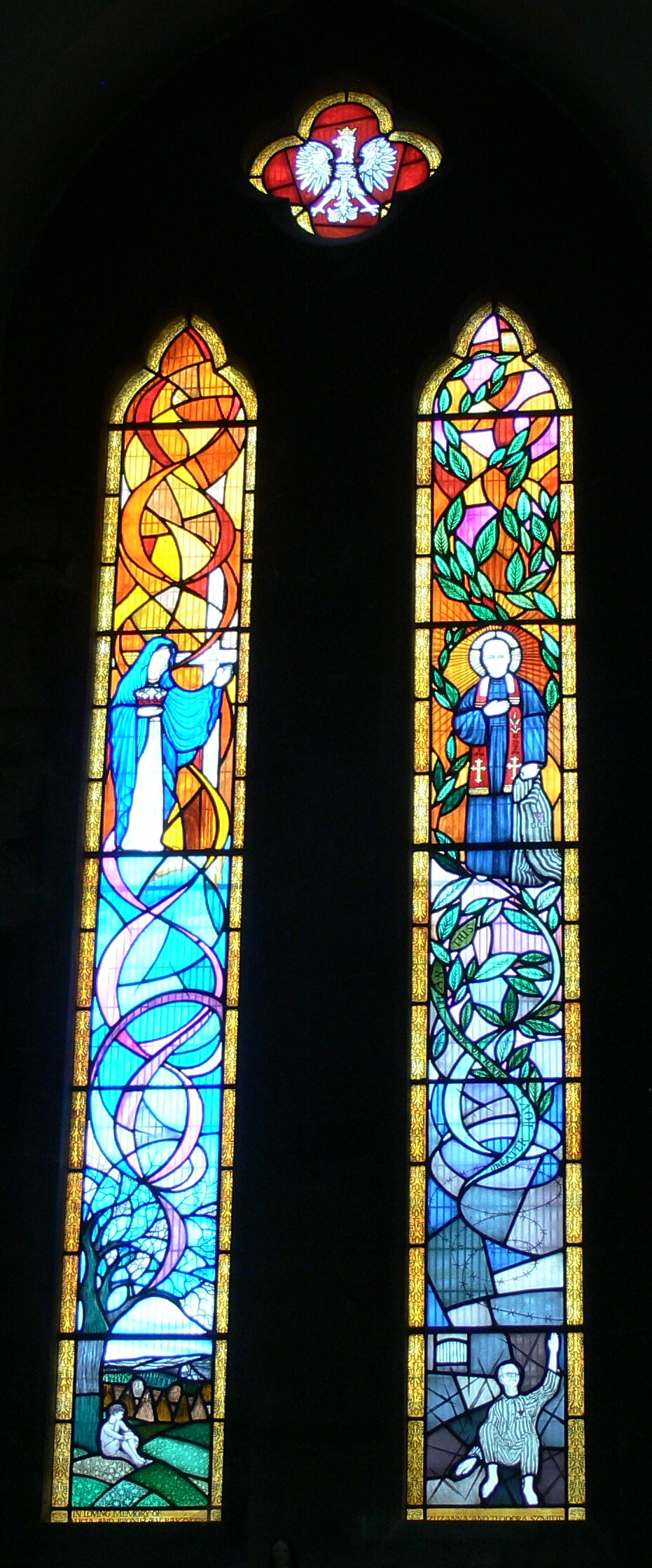 1 St Peter's Church 043