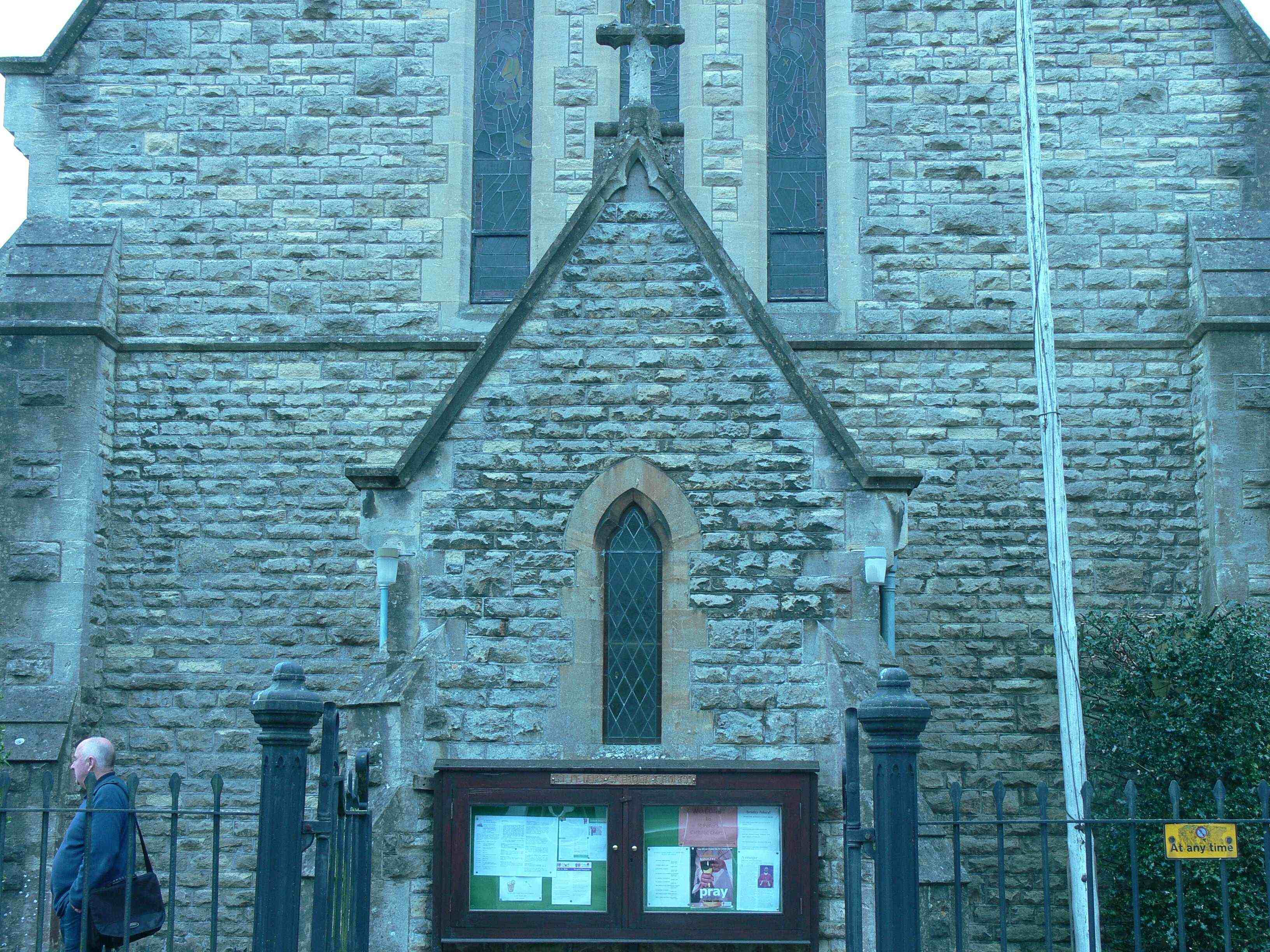 1 St Peter's Church 064