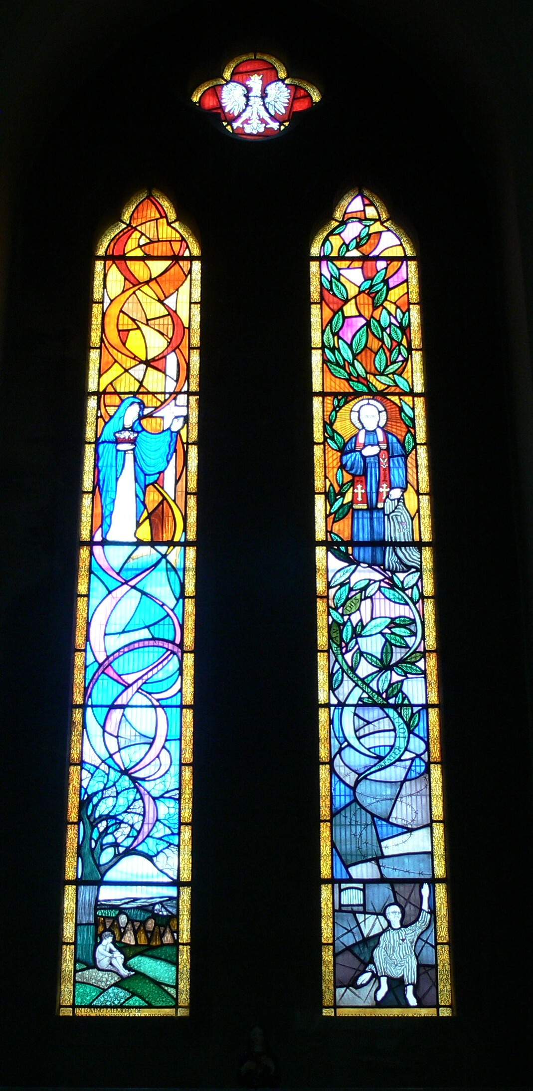1 St Peter's Church 079
