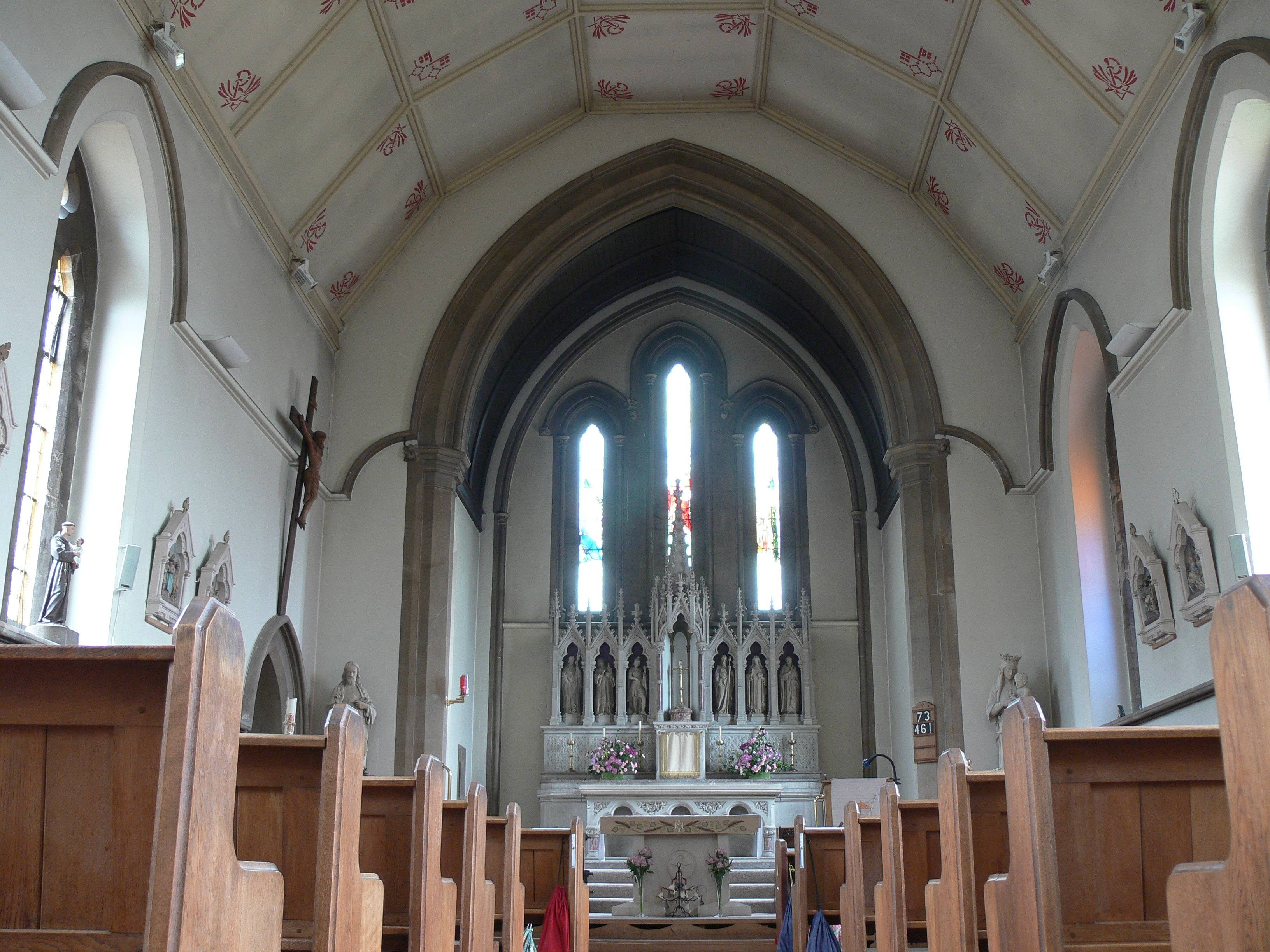 1 St Peter's Church 109