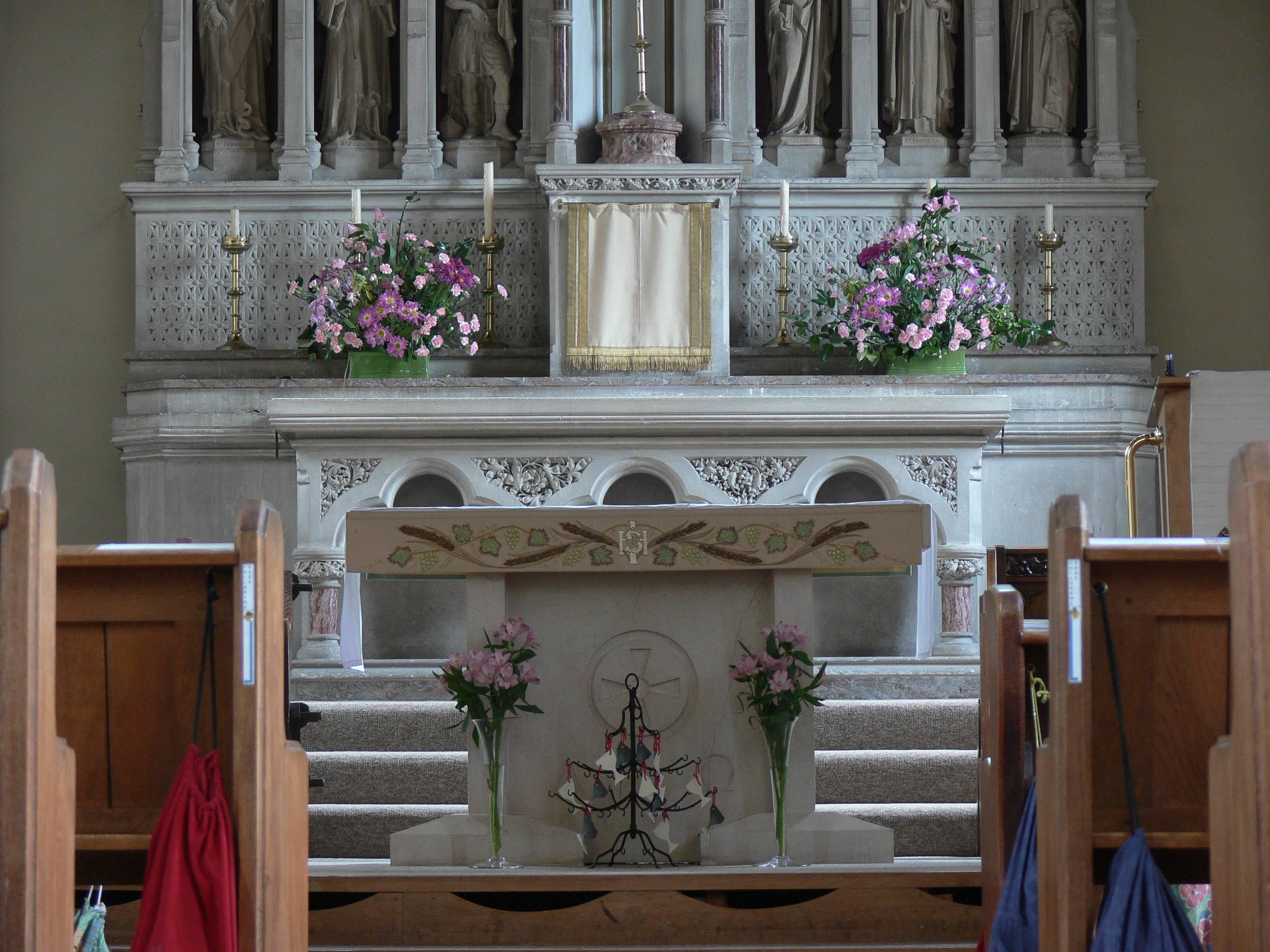 1 St Peter's Church 118